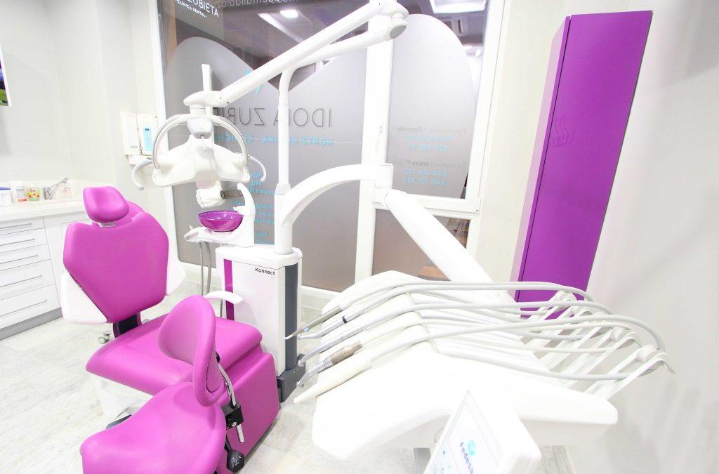 Clínica Dental Zubieta